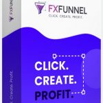 "FX Funnel By Misan Morrison Review – Worlds 1st Smartest Funnel + Membership Builder. The First AND Only ""Smart"" Funnel Builder That ACCURATELY Predicts The FUTURE By Telling You EXACTLY How Much Profit You'll Make BEFORE You Hit ""Publish"""