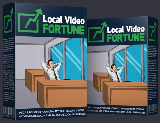 Local Video Fortune 2019 Edition By FairyDawn Review