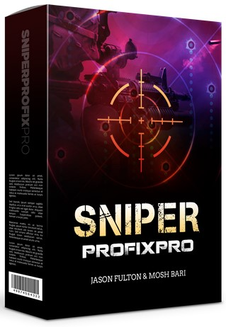 SniperProfiXpro By Mosh Bari Review