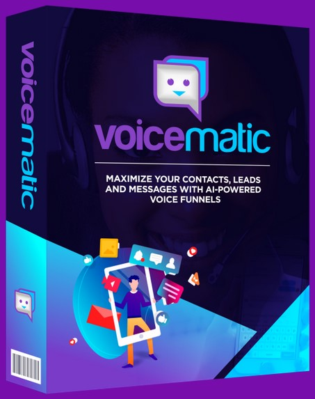 Voicematic By Dr Ope Banwo Review