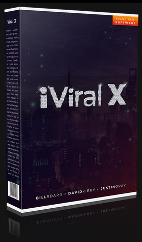 Viral X By Billy Darr Review
