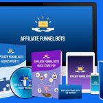 Affiliate Funnel Bot 2.0 By Rich Williams Review – Sell 50x DoneForYou Digital Products, List-Building Funnels & Affiliate Videos… for ClickBank, JVZoo, Amazon & W+… in 60 seconds!