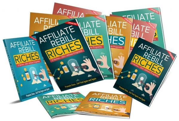 Affiliate Rebill Riches 3.0 By Val Wilson Review