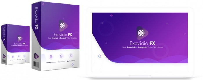 Exovidio FX By Azam Dzulfikar Review