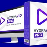 Hydravid Pro By Walt Bayliss Review – New 3-in-1 Software Creates, Streams And DELIVERS! Get MORE EXPOSURE From Every Video By Using Smart, ONE CLICK Software That Turns Your Videos Into TRAFFIC MAGNETS