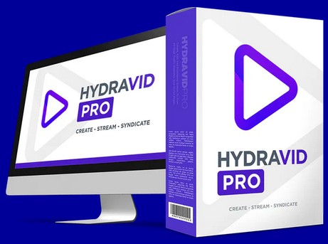 Hydravid Pro By Walt Bayliss Review