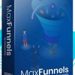 MaxFunnels By Dr. Amit Pareek Review – A Lightning FAST Marketing Funnel & Page Builder with Next Gen, Drag & Drop Editor and Funnel Planner for No Monthly Fee Ever