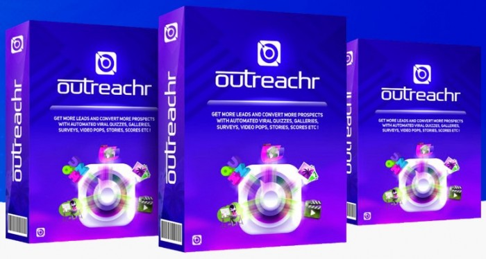 Outreachr By Dr Ope Banwo & Simon Warner Review
