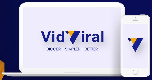 VidViral 2.0 By Harshal Jadhav Review