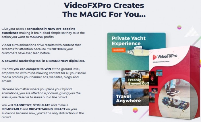 VideoFXPro By Brett Ingram & Mo Latif Review