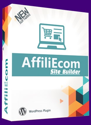 AffiliEcom Site Builder By Kurt Chrisler Review