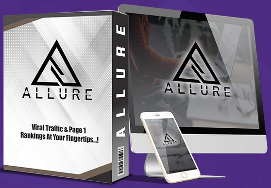 Allure By Mike Mckay Review