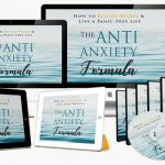 Anti-Anxiety Formula PLR By Yu Shaun Review – Here's How To Dominate The Multi-Billion Dollar Niche With A High-Converting Product That'll Transform Your Clients' Lives!