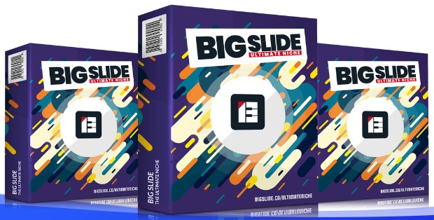 Big Slide Ultimate Niche By SuperGoodProduct Nelson Long Review