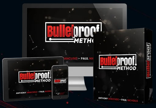 BulletProof Method By Paul Nicholls Review