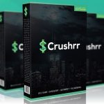 Crushrr By Billy Darr & Justin Opay Review – Intelligent Software That Leverages The Power Of Technology To Make Sales The Easy Way