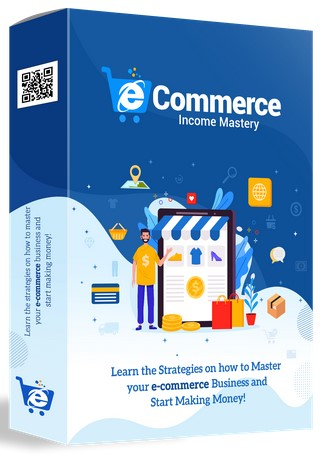 E-commerce Income Mastery with PLR By Firelaunchers Review