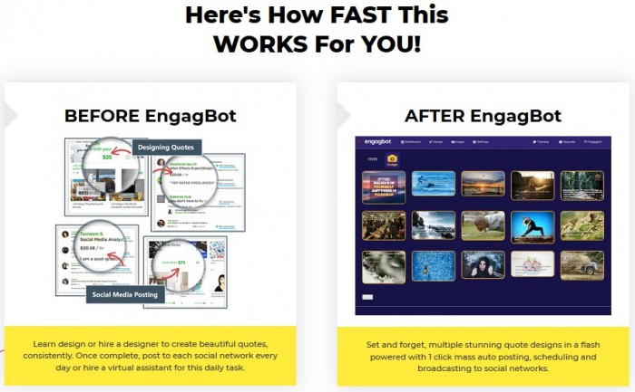 EngagBot By Brett Ingram & Mo Latif Review