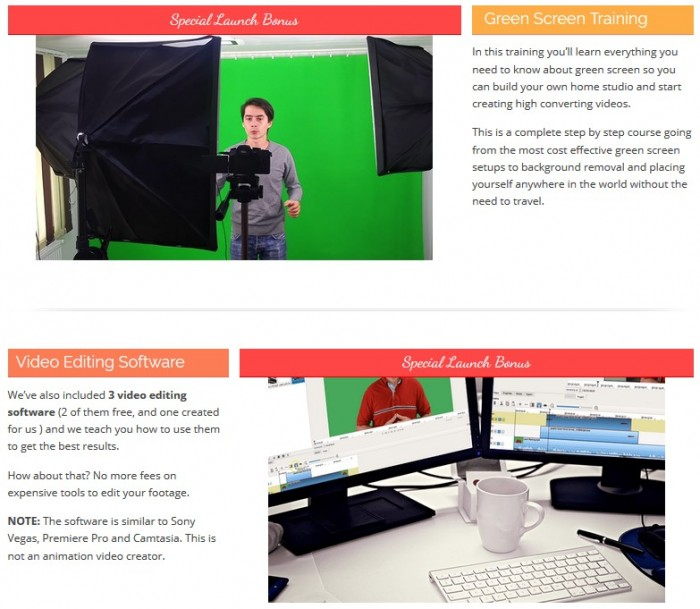 Green Screen Studios Bundle By Ciprian & Ionut Macovei Review