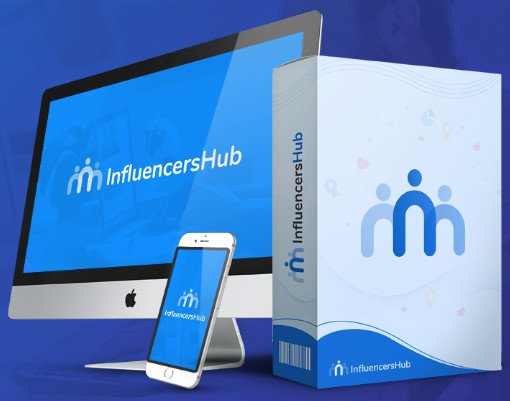 InfluencersHub By Victory Akpos & Jai Sharma Review