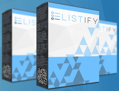 Listify By Paul OKeeffe Review
