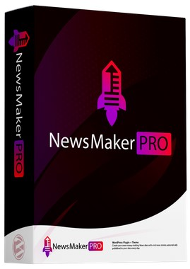 NewsMaker PRO By Igor Burban Review