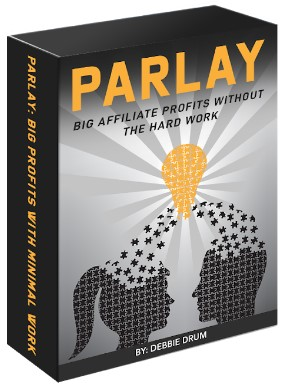Parlay By Debbie Drum Review