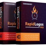 RapidLogosPRO By Igor Burban Review – Must-have cloud-based APP + WordPress Plugin. Create Professional-Looking Logos For Your Sites or ANY Business In Just a Few Clicks