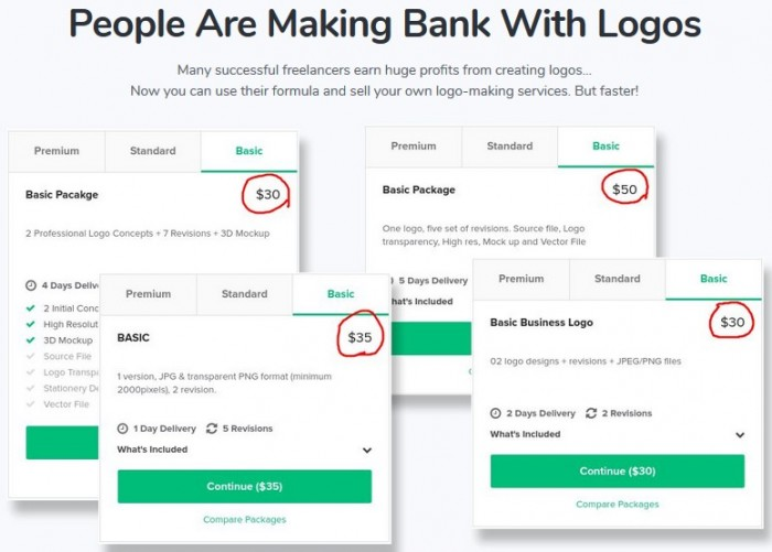 RapidLogosPRO By Igor Burban Review