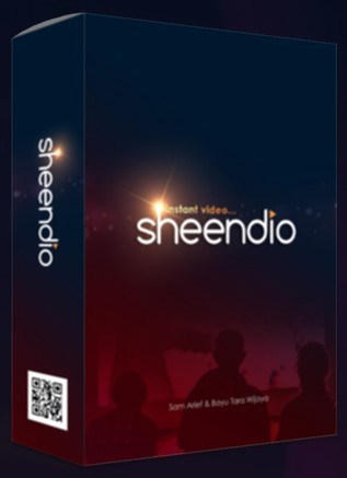 Sheendio By Bayu Tara Wijaya Review