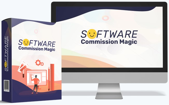 Software Commission Magic By Mario Brown Review