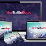 Viral Traffic Magic By Vick Carty Review – Powerful Viral Traffic App Gets Us Free VIRAL Traffic In Under 3 Minutes…