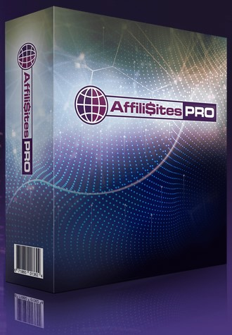 AffiliSites PRO By Glynn Kosky Review