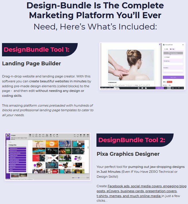 DesignBundle Local And Agency Edition By Ifiok Nkem Review