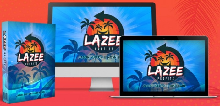Lazee Profitz By Mosh Bari Review