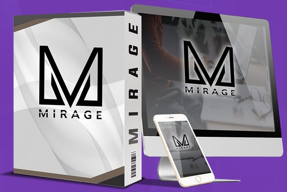 Mirage By Mike Mckay Review