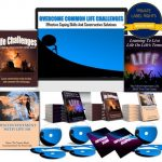 Overcome Common Life Challenges PLR Pack By JR Lang Review – BRAND NEW NEVER USED OR SOLD BEFORE OVERCOME LIFE CHALLENGES Effective Coping Skills and Constructive Solutions Giant Content Pack With Private Label Rights