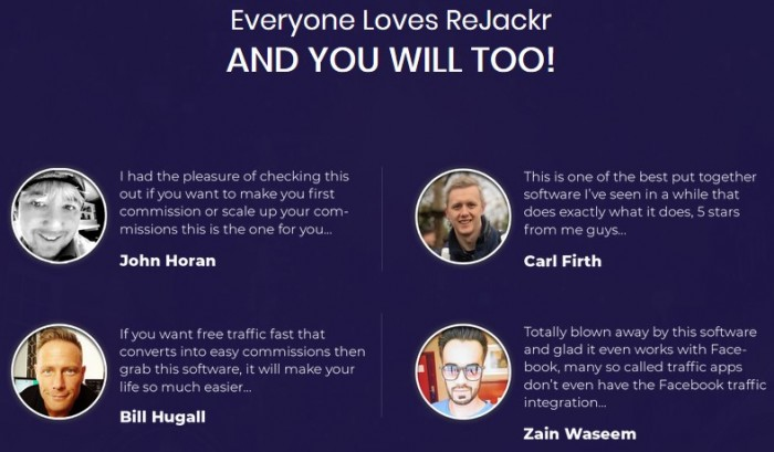ReJackr By Billy Darr & Justin Opay Review