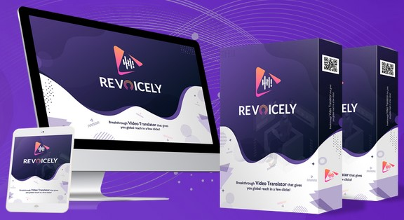 Revoicely By Radu Hahaianu Review
