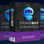 StorieBot By Tom Yevsikov & Gaurab Borah Review – 1st Ever Instagram Stories Leadbot & Chatbot Collects Leads in 1 Click & Auto Sells To Them For You. 1 Click Integration Cloud Based Software Creates Stories For Yand Turns Every Story Viewer Into A Lead Instantly Without Opt-In – Never Done Before