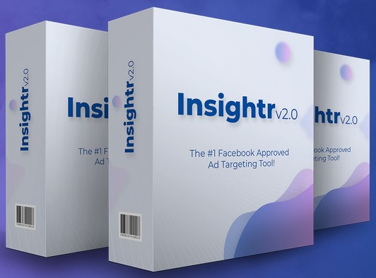 Targeting Academy 2.0 & Insightr Lite 2.0 By Devid Farah Review