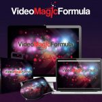 VIDEO MAGIC FORMULA By Art Flair & Vick Carty Review – Most Powerful Video Traffic App That Works. Brand New System For Making $297 Per Clients In 7 Minutes