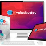 Voice Buddy By Ali G Review – Amazon Polly/Google Wave Net Combined Into One App! Produces Natural Sounding Voice Overs From Simple Text In Mere Minutes!