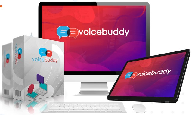 Voice Buddy By Ali G Review