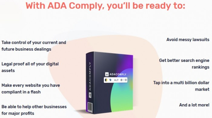 AdaComply By Ifiok Nkem Review
