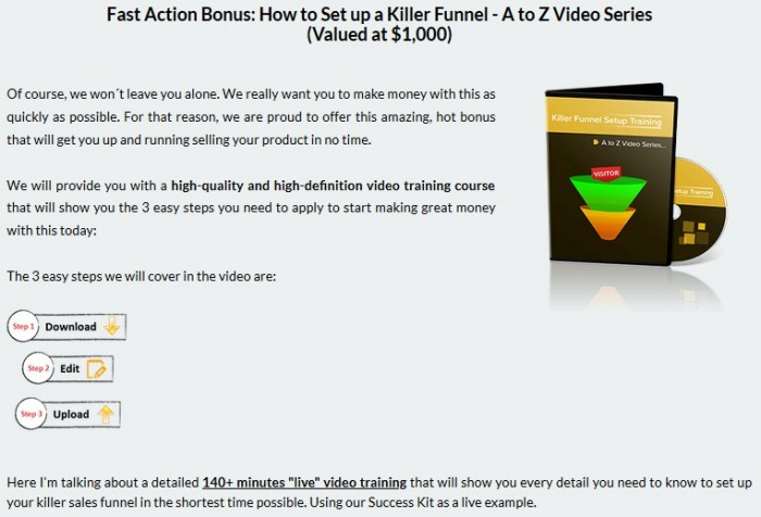 Advance Video Marketing DFY Business PLR By Dr.Amit Pareek Review