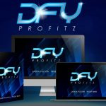 DFY Profitz By Mosh Bari Review – Copy & Profit From 30+ Done For You Affiliate Campaigns That TWO Marketers Use to Make $50,000 PER MONTH & Get Unlimited Traffic & Commissions Without Any Manual Work…