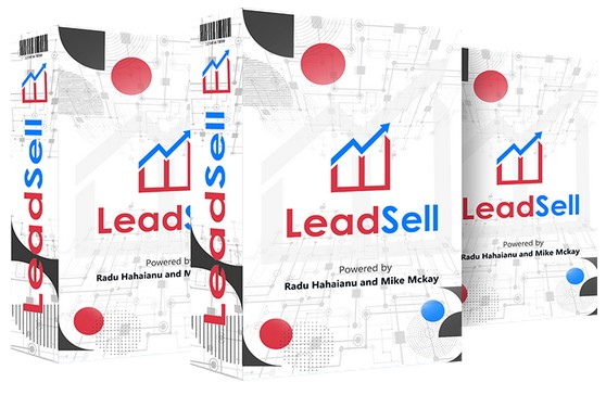Leadsell By Radu Hahaianu and Mike Mckay Review
