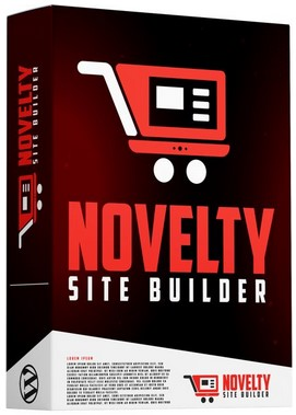 Novelty Site Builder By Igor Burban Review