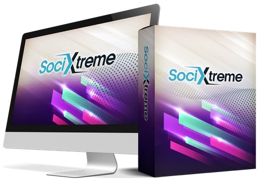 SociXtreme By OJ James Review